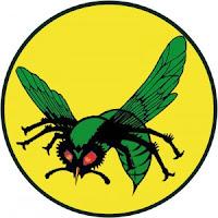 Classic Green Hornet?
