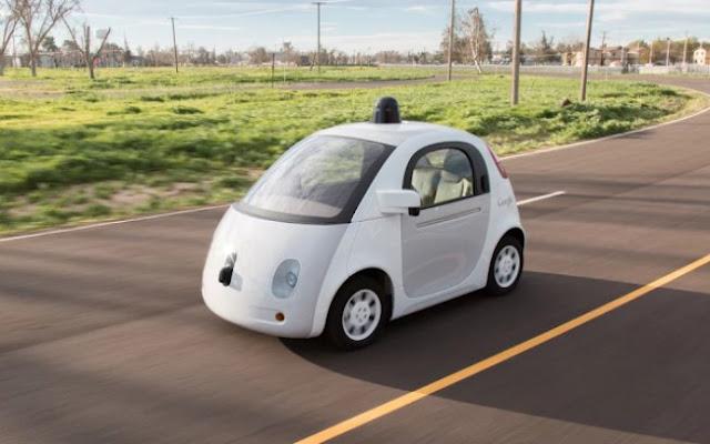Carro autônomo será uma realidade daqui 20 anos