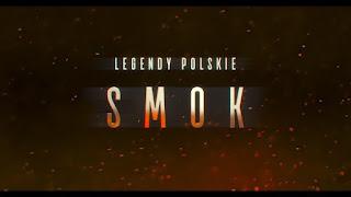 Legendy Polskie oczami Tomasza Bagińskiego - Smok