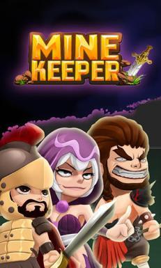 Android MineKeeper : Build & Clash Apk File