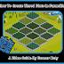 Farmer Katy's Video Guide To Making Tiered Plots in Farmville