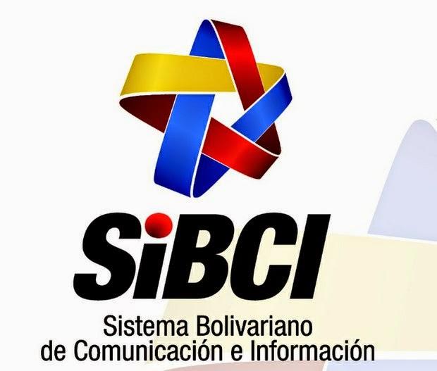 Sistema Bolivariano de Comunicación e información