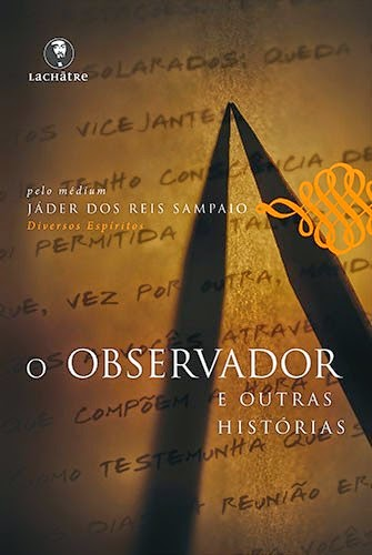 "CONHEÇA ""O OBSERVADOR"""