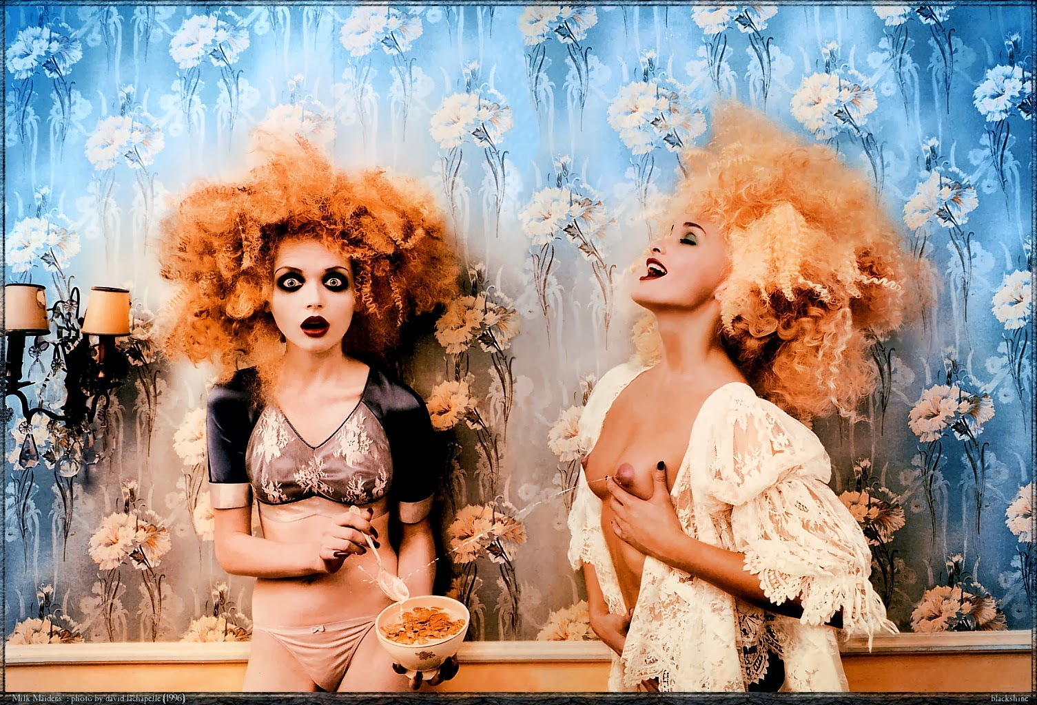 artistas, David Lachapelle