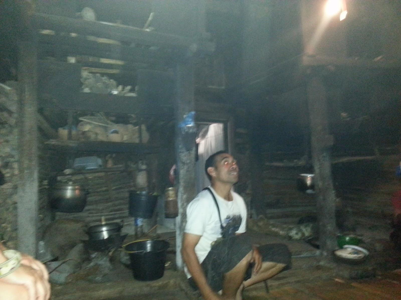 Giorni balinesi la sa o ria casa tradizionale dei lio di for Casa tradizionale giapponese significa
