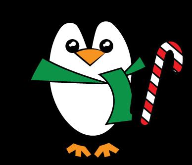 eri doodle designs and creations december 2011 Christmas Penguin Wallpaper cute christmas penguin clipart