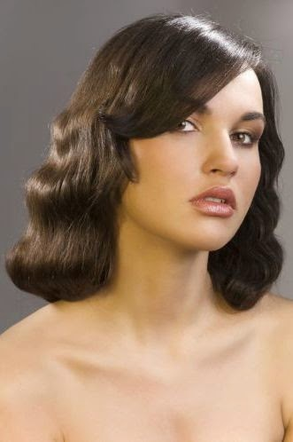Modele de coupe cheveux mi long coupe de cheveux mi long for Coupe de cheveux mi longs homme modele