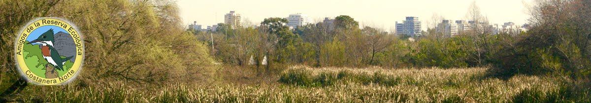 Reserva Ecológica Ciudad Universitaria- Costanera Norte