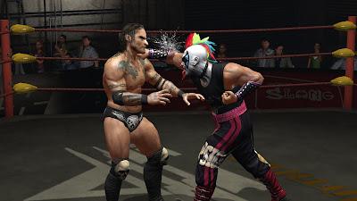 Lista de luchadores Heroes del Ring AAA