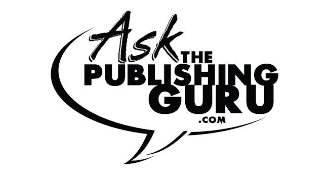 Ask the Publishing Guru