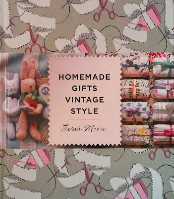 Miss Chaela Boo: Book review: Handmade Gifts Vintage Style
