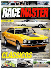 Revista Race Master n°65