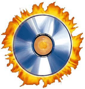 How to Burn CD DVD