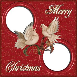 FRAME 77 CHRISTMAS 2013    -    FREEBIE