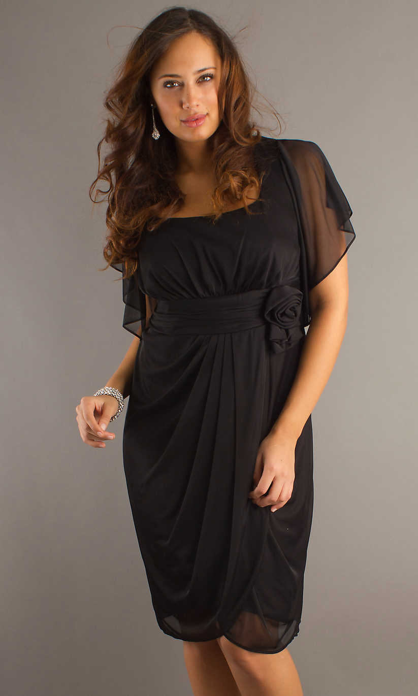 Looking for plus size special occasion dresses