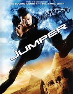 Người Dịch Chuyển - Jumper poster