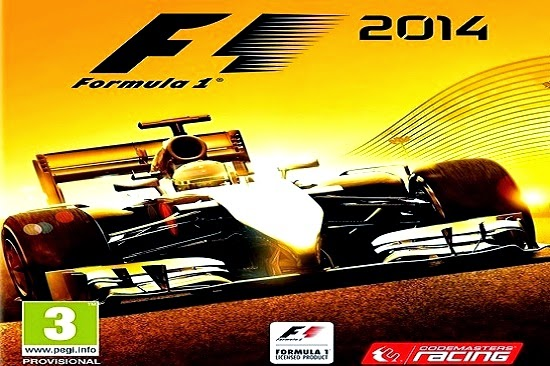F1 2013 PC Game Screenshots