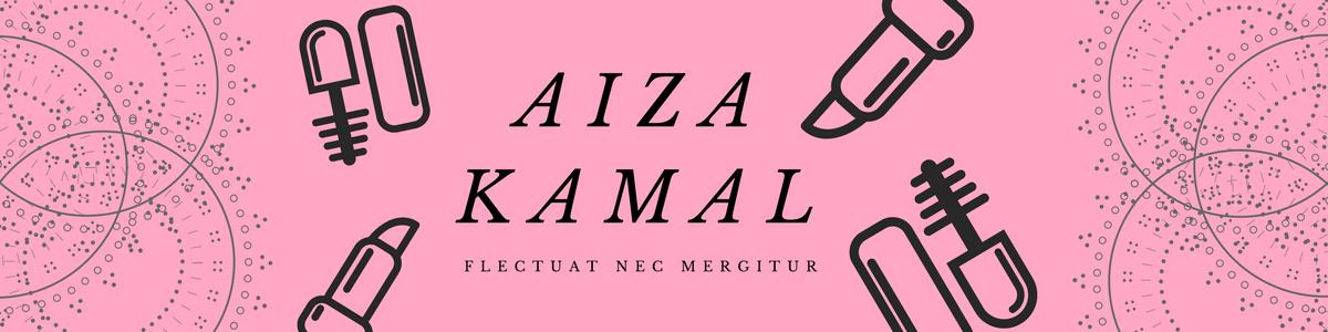 Aiza Kamal