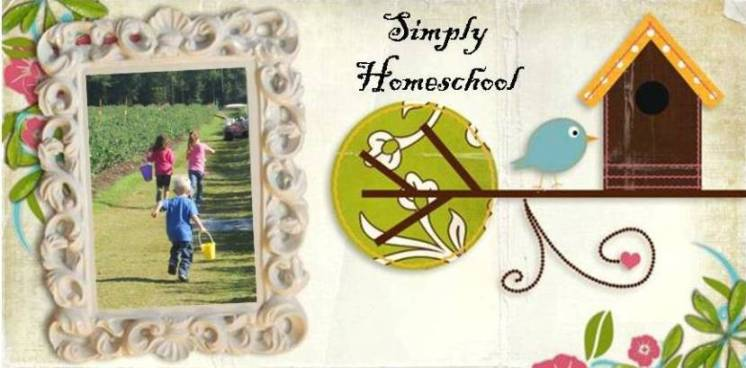 Simply Homeschool