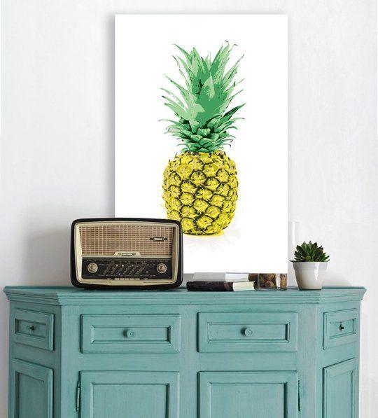 tendencia-decoracao-ananas-ilustracao