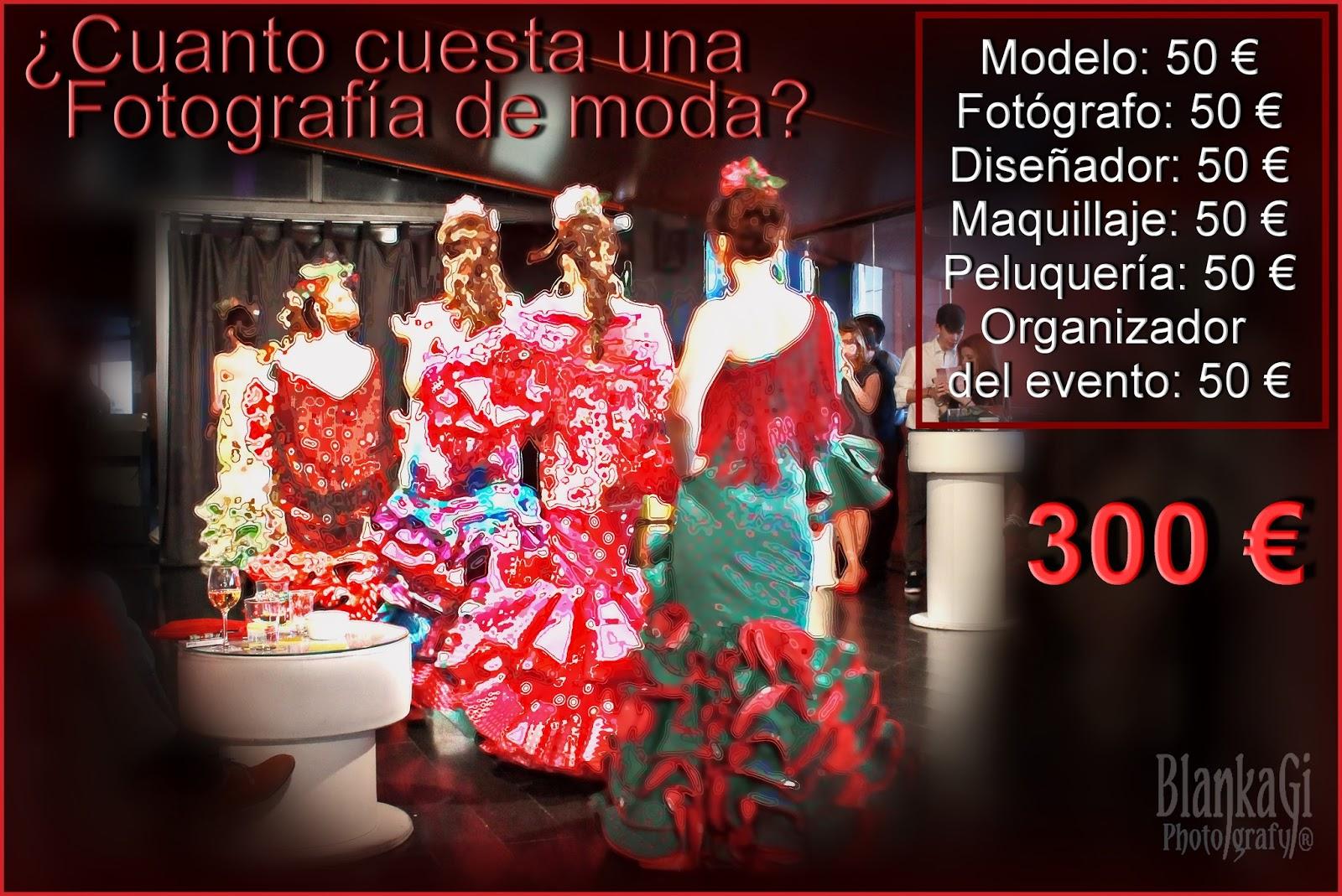 Photo bgr cuanto cuesta una fotograf a de moda for Cuanto vale hacer una pileta de material