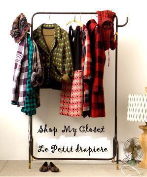 Le petit's Closet