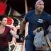 Reveladas novas fotos do filme de terremoto 'San Andreas', com Dwayne Johnson