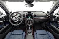 Mini Cooper S Clubman (2016) Dashboard