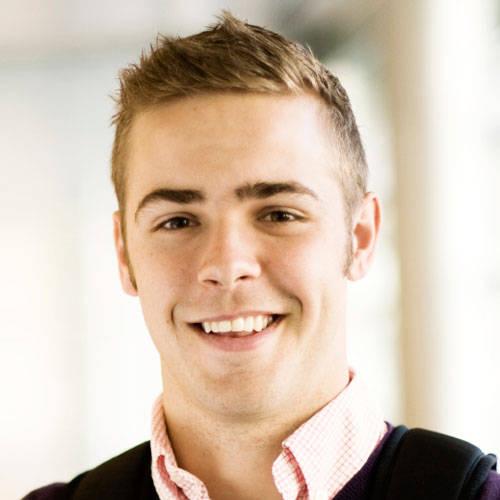 Model Gaya Rambut Pria Sesuai Bentuk Wajah Blog Campuran - Gaya rambut pendek untuk wajah bulat pria