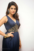Shraddha das stills at Rey Trailer launch-thumbnail-2