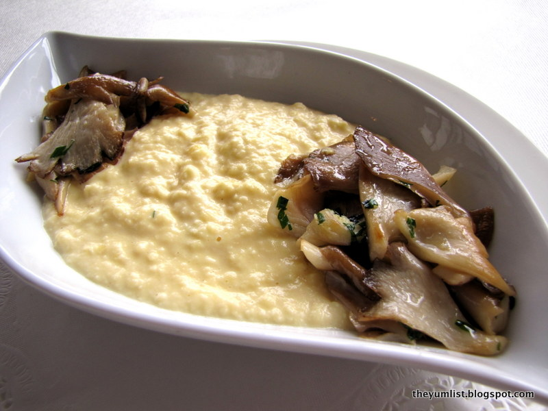 Maison francaise sunday brunch kuala lumpur malaysia for French style scrambled eggs