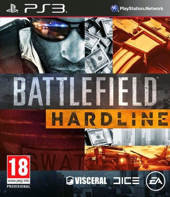 Download Battlefield Hardline Torrent PS3 2015