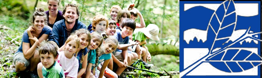 Middlebury Area Land Trust Outdoor Adventure Summer Camp