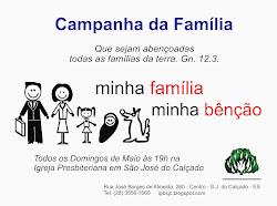 Campanha da Família