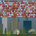büyük şehir bubble shoter-oyun
