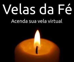 Velas da fé - Acenda sua Vela Virtual