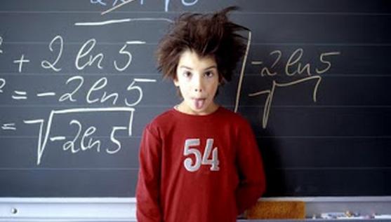 Gratis Ambil 9,8 Miliar Jika Bisa Pecahkan Rumus Matematika Sederhana