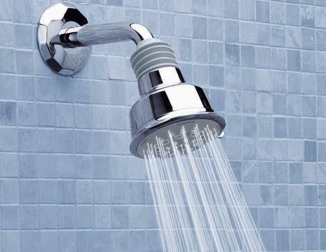 Model Shower Kamar Mandi Minimalis