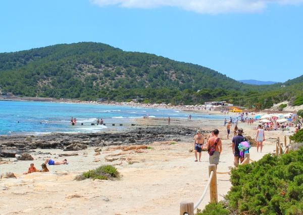Ses Salines Eivissa
