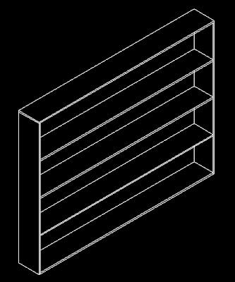 การเขียนภาพ ไอโซเมตริก (Isometric Drawing)