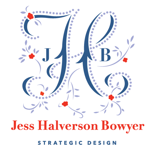 Jess Made This • Strategic Design • Creative Life