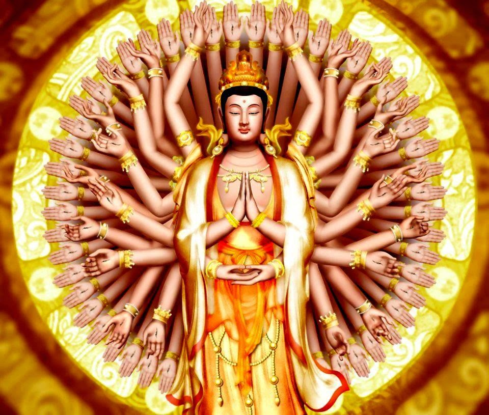Phật pháp vãng sanh