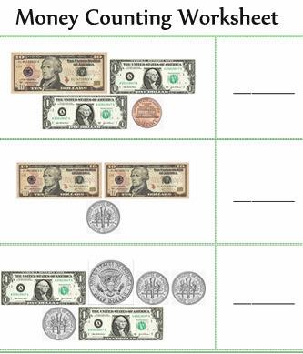 Worksheets K-12 Worksheets common worksheets counting money practice 2nd grade alice and marissas homework site homework