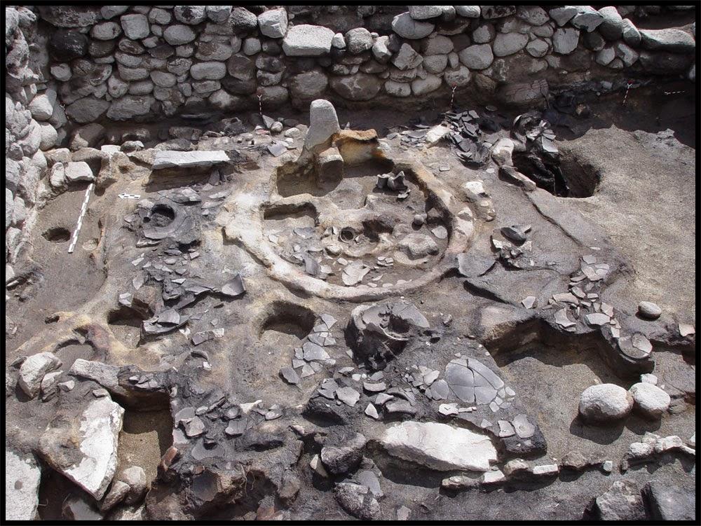 Αρχαία ιερά που χρησιμοποιήθηκαν ως μαντεία ανακαλύφθηκαν στην Αρμενία