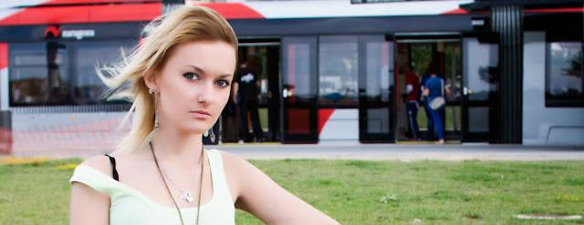Lesya Bukhanevich - Quedadas TFCD Aragón (fotógrafos, estilistas, maquilladores y modelos) Valdespartera