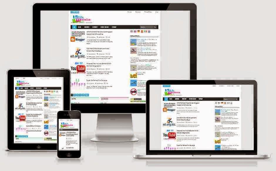 Tips & Cara Memilih Template Blog Yang Bagus Dan Benar