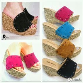 Murah : Sandal Wanita, Sepatu Wanita, Wedges, Boots ...