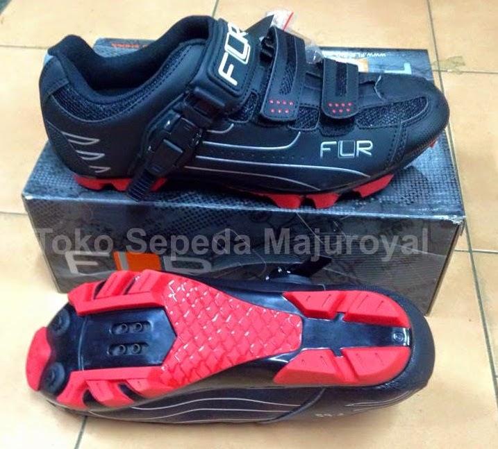 Sepatu Sepeda Mtb FLR F65-2