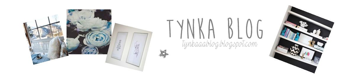Tynka blog