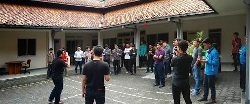 GBG Bandung MeetUp II - From Zero to Hero at YouTube | mmufidluthfi